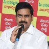 AP Govt stood in first place in petro taxes says Devineni Uma