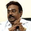 Vijayakanth family takes him to Dubai as his health not well