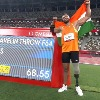 PM Modi lauds Sumit Antil world record breaking gold medal achievement in Tokyo Paralympics