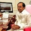 CM KCR Delhi tour finalized