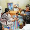 release notifications for jobs sharmila on hunger strike