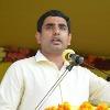 Nara Lokesh challenges Kannababu