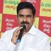 YSRCP Govt is selling cheap brands says Devineni Uma