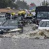 Huge rainfall lashes national capital