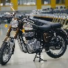 Royal Enfield brings all new Classic 350
