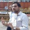 Haryana govt transfers IAS officer Ayush Sinha