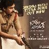 Pawan Kalyan Bheemla Nayak Title song released