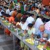 Good news for Tirumala devotees meals with 14 varieties