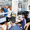 AP Govt Conducting Raids In Various Departments