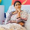 YS Sharmila comments on CM KCR