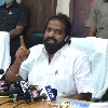 Srinivas Goud condemns Eatala comments on Harish Rao