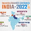 BJP to win 4 out of the 5 assembly polls in 2022 says Cvoter Survey