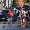Heavy to Heavy rains in America 46 dead