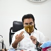 KTR Compares Physical and Mental With Food