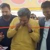 Pakistan ministers ribbon cutting in unusual style leaves netizens in splits
