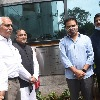 ktr inaugurates cancer service center
