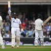 Rohit Sharma completes ton on second innings