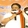 Jitender Reddy slams Telangana govt