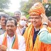 Devendra Fadnavis fires on Telangana chief minister