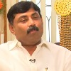 MLA Ravindranath Reddy talks to media after CBI questioning in Viveke murder case