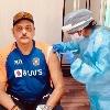 Team India coach Ravi Shastri tested corona positive