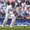Team India puts huge target before England