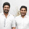 It was an honor and privilege to meet the visionary CM Jagan says Manchu Manoj