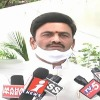 Raghurama Krishna Raju reacts adter AP Govt measures on Vinayaka Chavithi