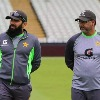 Misbah and Waqar stepped down as coaches for Pakistan national cricket team