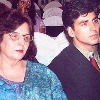 Hero Akshay Kumar mother hospitalized