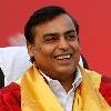 Huge raise in wealth for Mukesh Ambani in a single day