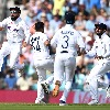 Team India bowlers rattles England top order