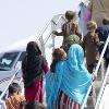 Taliban Stops Refugee flights