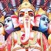 Khairatabad Ganesh idol ready devotees queque to see idol