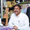 Odisha police arrests YCP leader Malla Vijayprasad