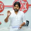 Pawan Kalyan questions AP Govt on Vinayaka Chavithi issue