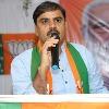 BJP leader Vishnuvardhan Reddy demands Malladi Vishnu for public apology