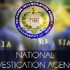 NIA submits charge sheet against Sachin Waze
