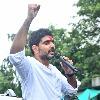 Nara Lokesh fires on Government over Vinayakachaviti rules