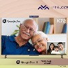 iFFALCON launches K72 smart TV with video calling feature