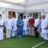 TPCC Chief Revanth Reddy slams on Modi KCR Friendship