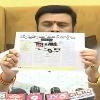 Raghurama Krishnaraju comments on govt mutton marts