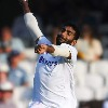 Bumrah joins top ten best test bolwers club again