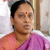 Konda Surekha ready to contest in Huzurabad but one condition