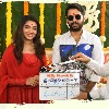 Nithin started his new film