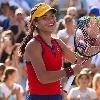 British teenager Emma Raducanu sensational victory in US Open grand slam