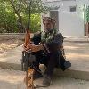 Taliban forces killed Rohullah Saleh