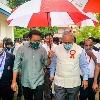 Tech Mahindra CEO thanked Telangana minister KTR