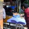 Apollo Hospital latest health bulletin on Sai Dharam Tej