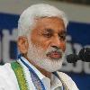 Sai Dharam Tej should get well soon says Vijayasai Reddy